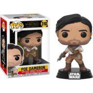 Star Wars: Rise of Skywalker Poe Dameron Pop! Vinyl Figure