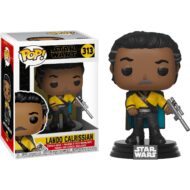 Star Wars: Rise of Skywalker Lando Pop! Vinyl Figure