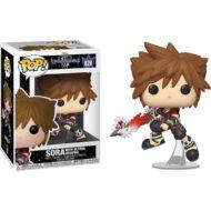 Kingdom Hearts 3 Sora with Ultima Weapon Pop! Vinyl Figure