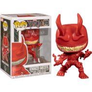 Marvel Venomized Daredevil Pop! Vinyl Figure