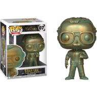Stan Lee Pop! Vinyl Figure