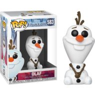 Frozen 2 Olaf Pop! Vinyl Figure