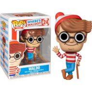 Wheres Waldo Pop! Vinyl Figure