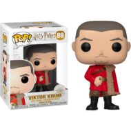 Harry Potter Viktor Krum Yule Ball Pop! Vinyl Figure