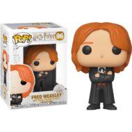Harry Potter Fred Weasley Yule Ball Pop! Vinyl Figure
