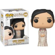 Harry Potter Cho Chang Yule Ball Pop! Vinyl Figure