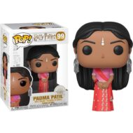 Harry Potter Padma Patil Yule Ball Pop! Vinyl Figure