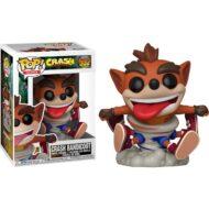 Crash Bandicoot Pop! Vinyl Figure