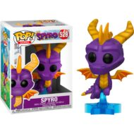 Spyro Pop! Vinyl Figure