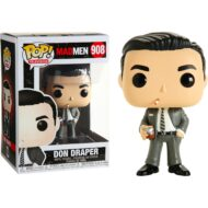 Mad Men Don Draper Pop! Vinyl Figure