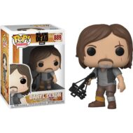 The Walking Dead Daryl Pop! Vinyl Figure