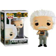 Albert Einstein Pop! Vinyl Figure