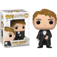Harry Potter Cedric Diggory Yule Ball Pop! Vinyl Figure