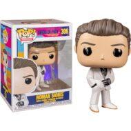 POP Heroes: Birds of Prey – Roman Sionis (White Suit)