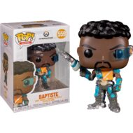 Overwatch Baptiste Pop! Vinyl Figure