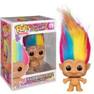 Trolls Rainbow Troll Pop! Vinyl Figure