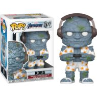 Avengers: Endgame Gamer Korg Pop! Vinyl Figure