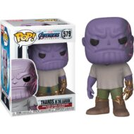 Avengers: Endgame Casual Thanos Pop! Vinyl Figure
