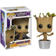 Dancing Groot Pop! Vinyl Bobble Head Figure