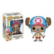 POP! One Piece Tony Tony Chopper Vinyl Figure