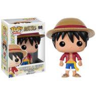 POP! One Piece Monkey D. Luffy Vinyl Figure