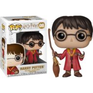 POP! Harry Potter Quidditch Vinyl Figure