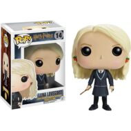 POP! Harry Potter Luna Lovegood Vinyl Figure