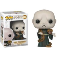 POP Harry Potter – Voldemort w/ Nagini
