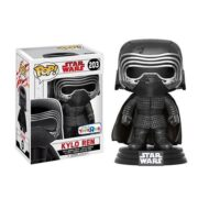 POP! SW EP8 Kylo Ren Masked Toys-R-Us Excl.