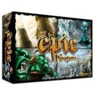 Tiny Epic Kingdoms 2nd ed.