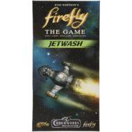 Firefly: Jetwash booster viðbót