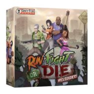Run, Fight or Die Reloaded