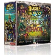 Heroes of Land, Air and Sea: Order and Chaos viðbót