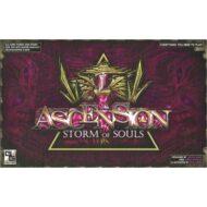 Ascension: Chronicles of the Godslayer Storm of souls viðbót