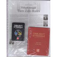 Twilight Struggle: Turn Zero viðbót