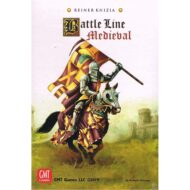 Battle Line: Medieval Ed.