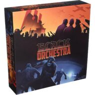 Black Orchestra 2nd ed.