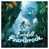 Everdell: Pearlbrook viðbót