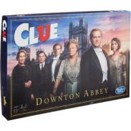 Cluedo: Downton Abbey