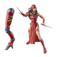 Amazing Spider-Man Marvel Legends Figures Wave 10 Elektra