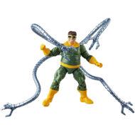 Amazing Spider-Man Marvel Legends Figures Wave 10 Doc Ock