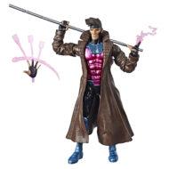 X-Men Marvel Legends 6-Inch Action Figures Wave 4 – Gambit