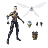 Avengers Marvel Legends Wasp