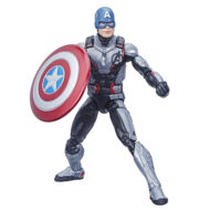 Avengers Marvel Legends 6-Inch Action Figures Wave 3 – Captain America