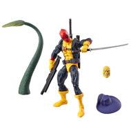 Deadpool Marvel Legends 6-Inch Deadpool 3 Action Figure