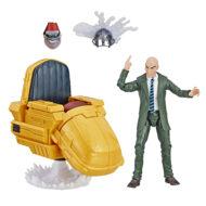 Marvel Legends Ultimate Action Figures with Vehicles Wave 1 Professor X