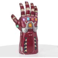 Marvel Legends Gear Avengers Endgame Gauntlet Prop Replica