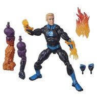 Fantastic Four Marvel Legends 6-Inch Action Figures Wave 1 – Human Torch