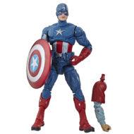 Avengers Marvel Legends 6-Inch Cap Action Figure