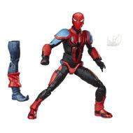 Spider-Man Marvel Legends Spider-Man MK III Action Figure